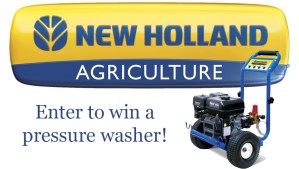 July New Holland Parts Promotion