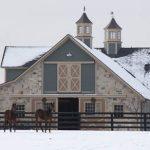 How To Build A Dream Horse Barn 7 Luxury Custom Barn Features
