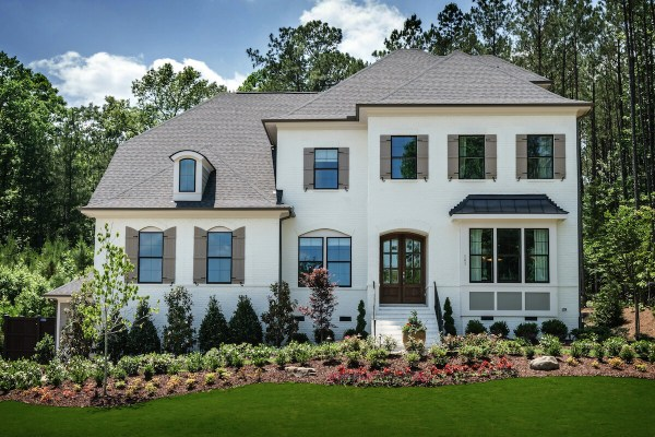 New Home Builders Raleigh NC