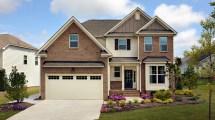 New Home Builders North Carolina