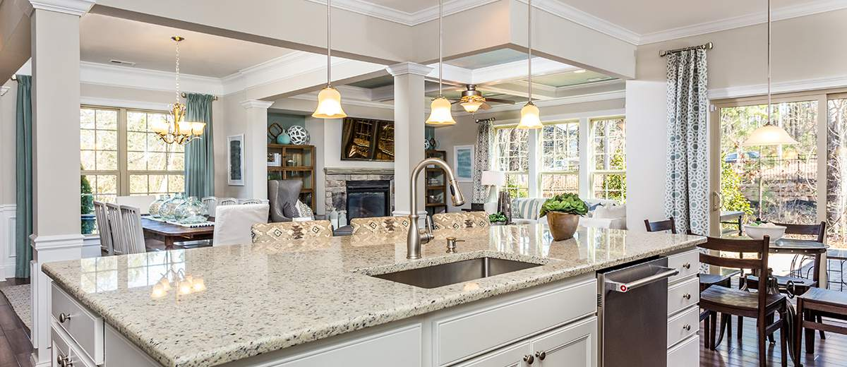 Mills Park Square New Homes In Cary NC New Homes Amp Ideas