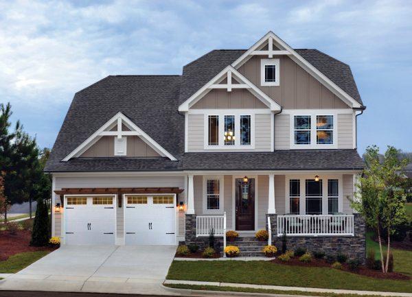 Drees Model Homes