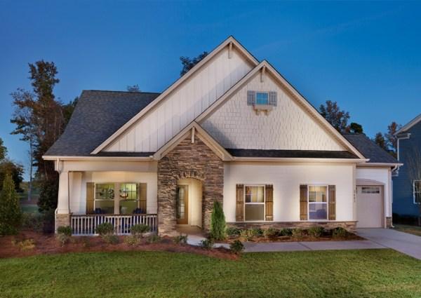 Idea Exterior Home Design