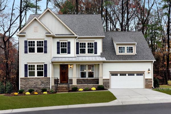 New Home Sales Raleigh NC