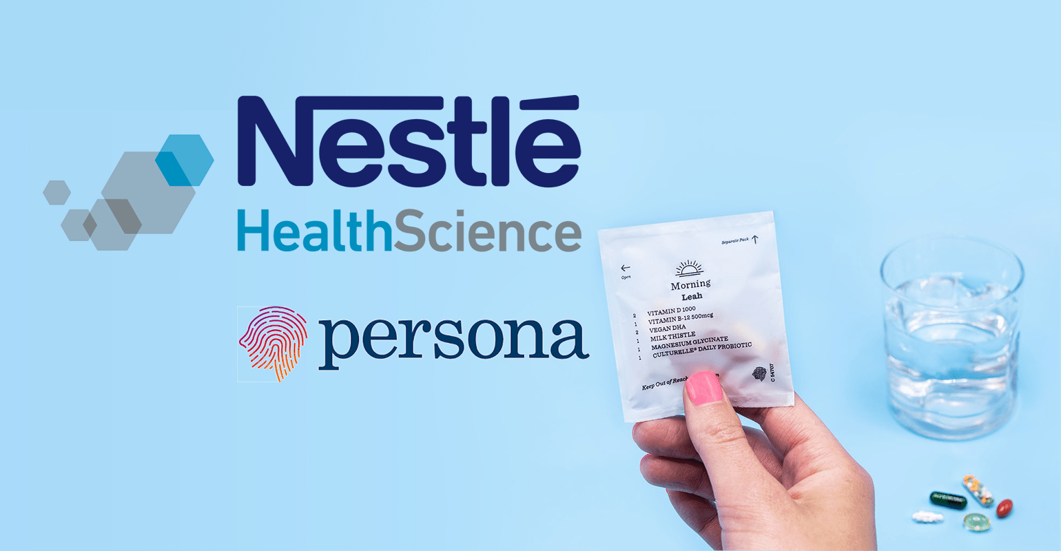 nestlé health science acquires