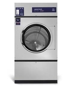 Dexter 80 lb Capacity Express Dryers