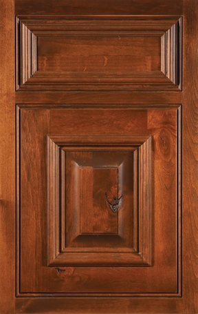New Horizon Cabinetry  Bonita Florida Medallion Doors