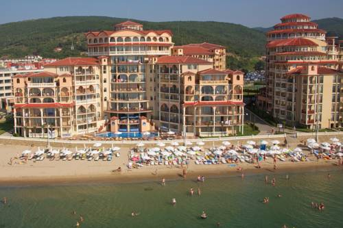 Atrium Beach and Spa Hotel All Inclusive Coupons