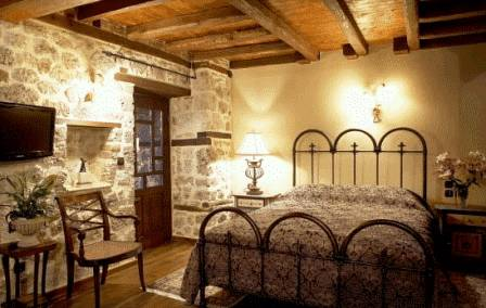 Boutique Hotel Kokkino Spiti Coupons