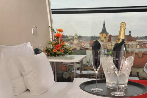Design Metropol Hotel Prague Coupons