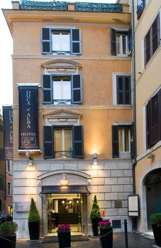 Duca d'Alba Hotel - Chateaux & Hotels Collection Coupons