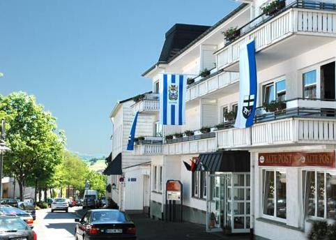 Hotel Alte Post Coupons