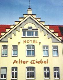 Hotel Alter Giebel Coupons