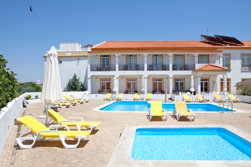 Hotel Convento D'Alter Coupons