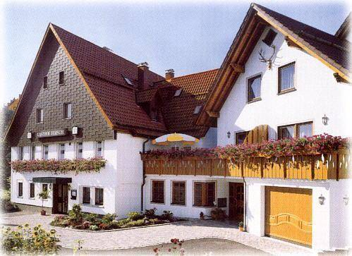 Hotel Gasthof Hirsch Coupons