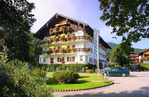 Hotel Ritter am Tegernsee Coupons