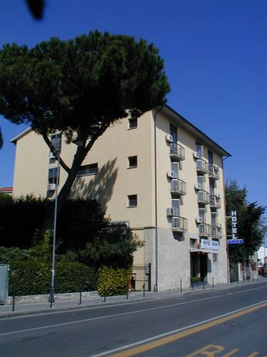 Hotel Roma Coupons