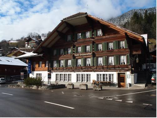 Hotel Simmental Coupons