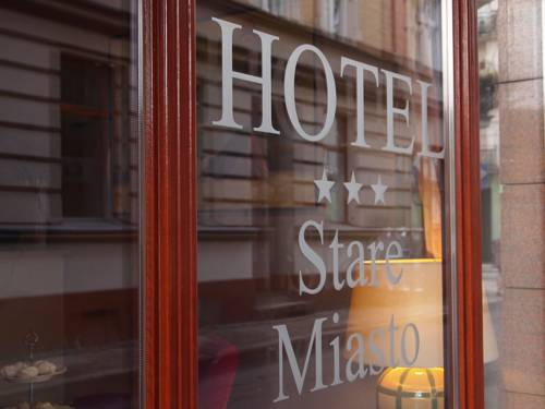 Hotel Stare Miasto Old Town Coupons