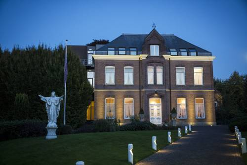 Hotel 't Klooster Coupons