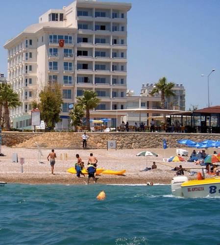 Kristal Beach Hotel Coupons