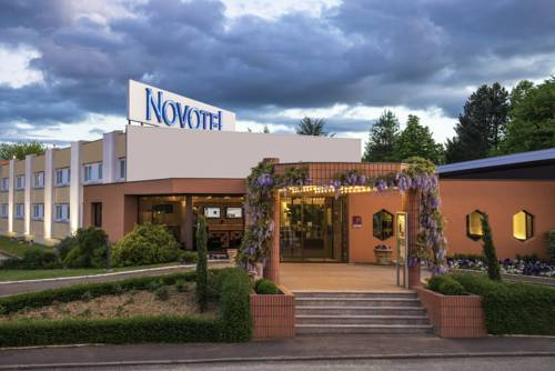 Novotel Macon Nord Coupons