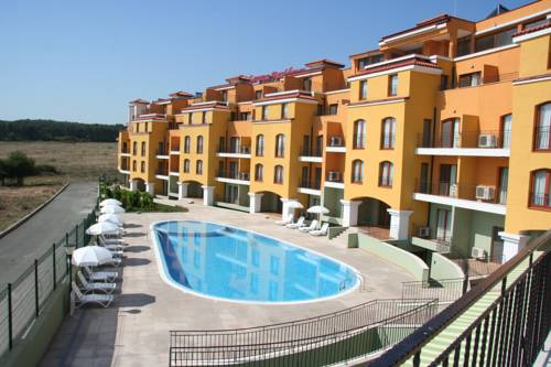 Serena Residence Aparthotel - All Inclusive Coupons