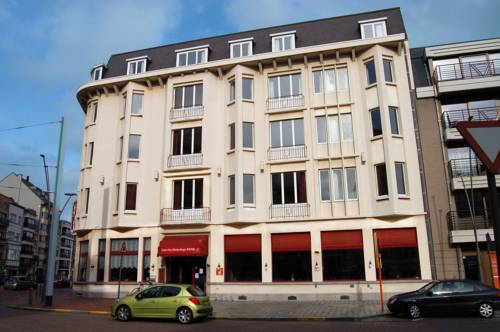 Value Stay Blankenberge City Centre Coupons