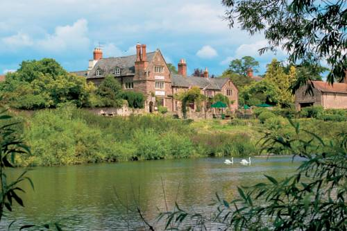 Wilton Court Restaurant with Rooms Coupons