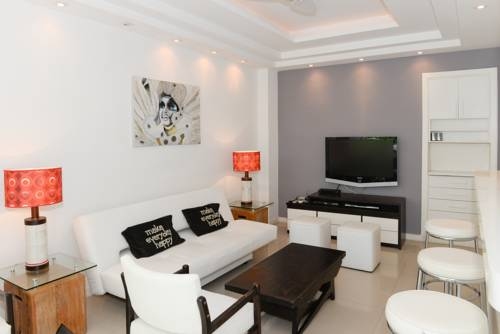 ilive004 - Very stylish 1 bedroom apartment in Ipanema Coupons
