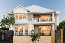 Webb & Brown Neaves - Floorplans House Land