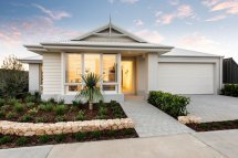 Dale Alcock Homes - Floorplans House & Land Newhousing