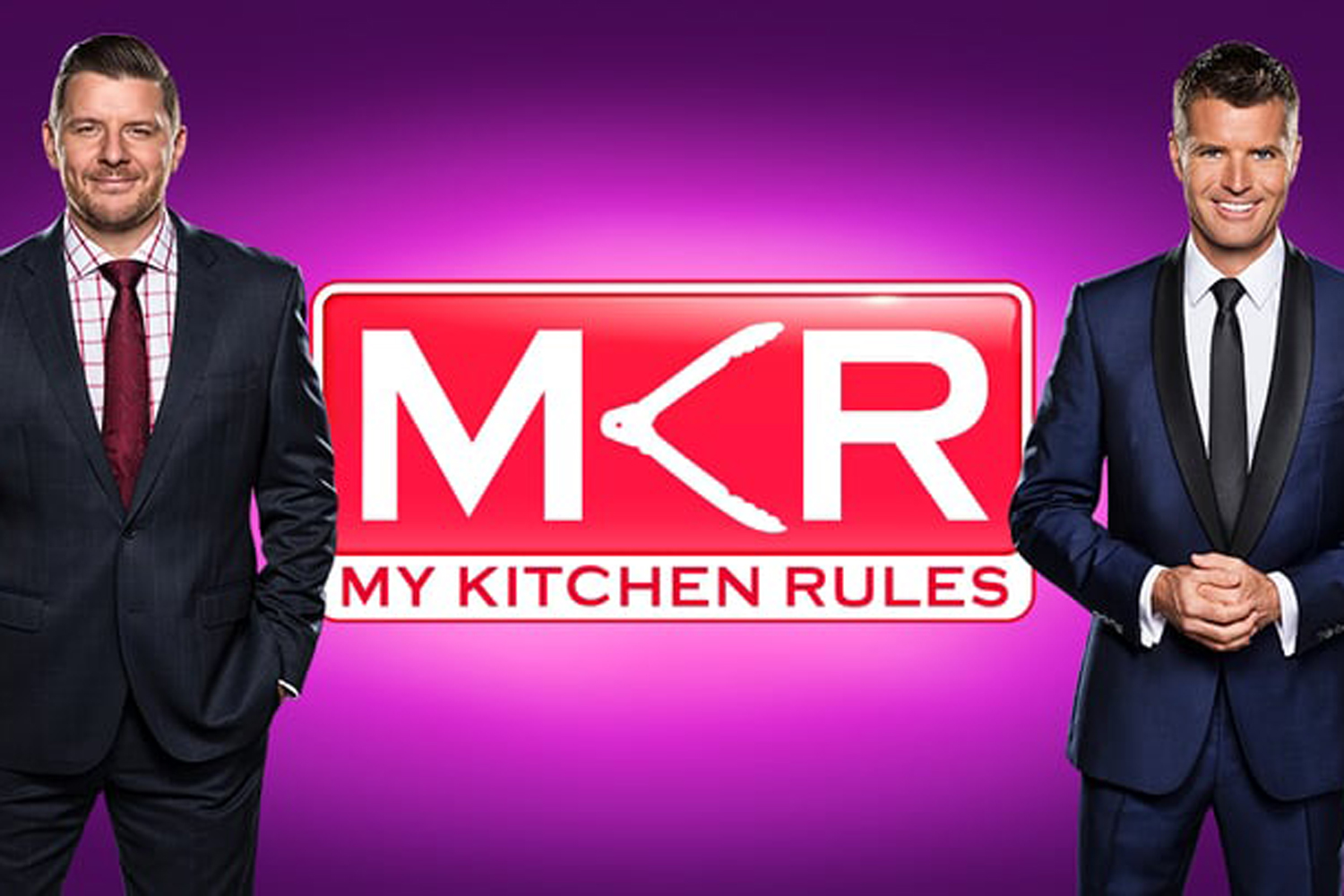 My Kitchen Rules contestants kicked off for inappropriate