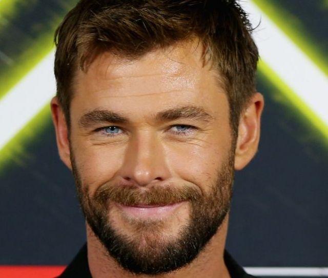 Chris Hemsworths Smelly Confession