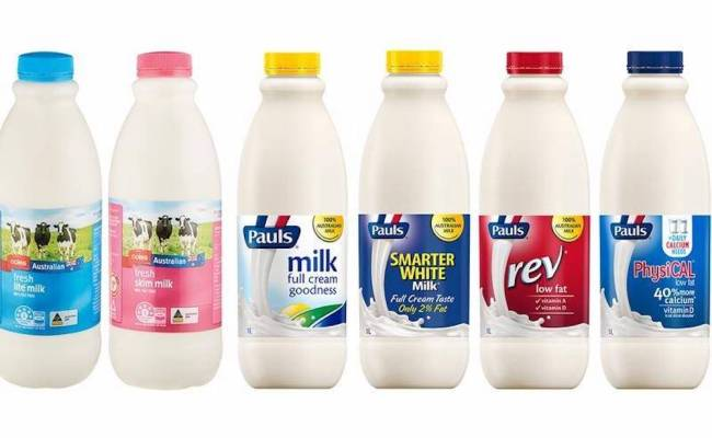 Warning Milk Has Been Recalled From Woolworths And Coles
