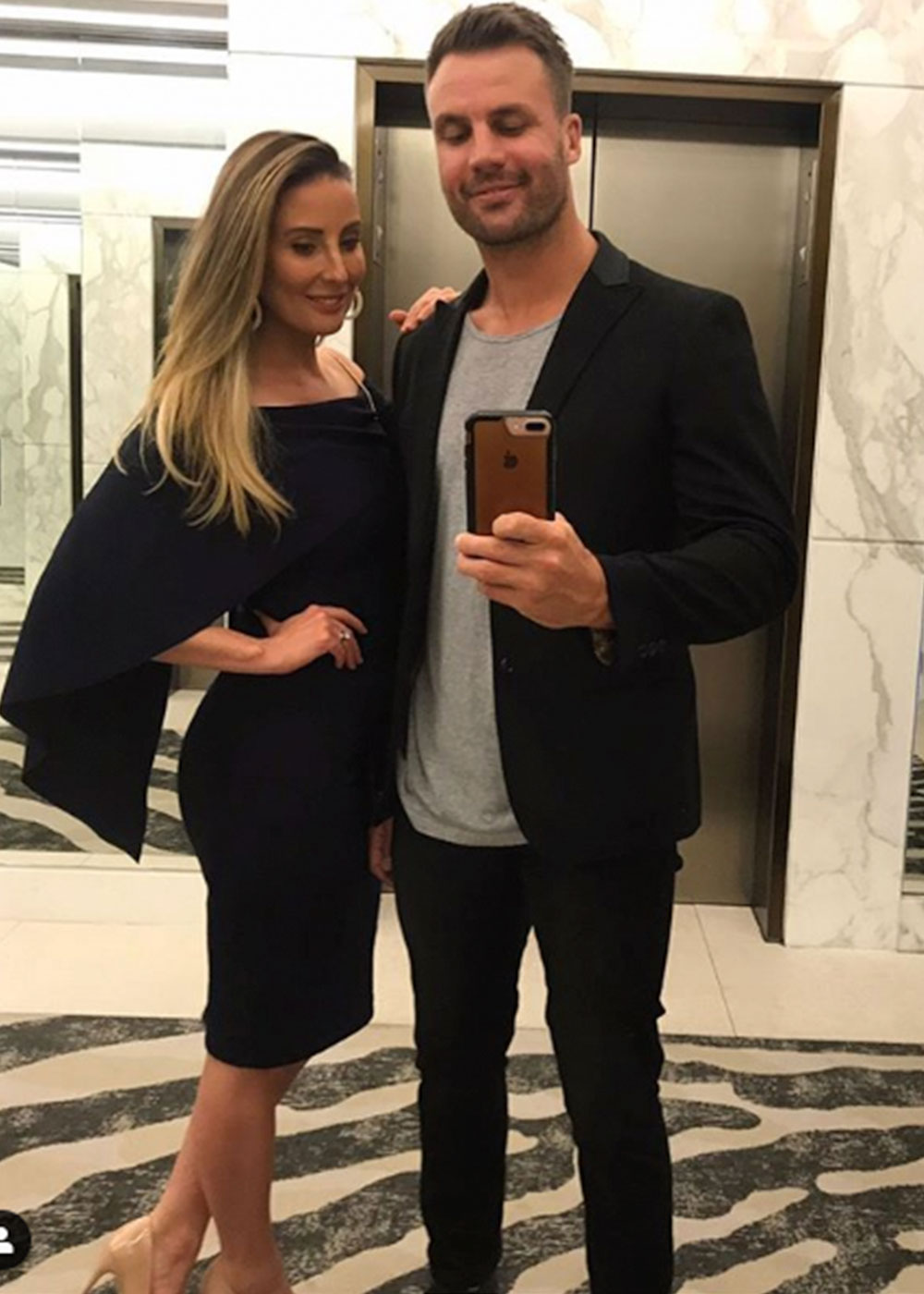 Beau Ryan Says The Amazing Race Gave His Marriage A Fresh