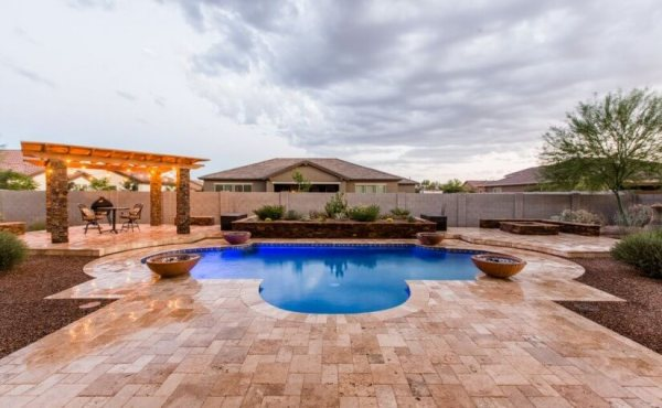 belgard pavers arizona landscape