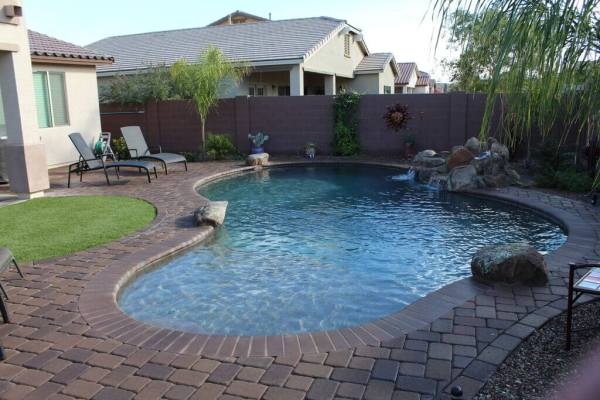 professional pool resurfacing mesa