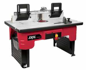 4. Skil RAS900 Router Table