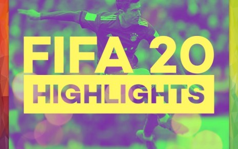 FIFA 20 Highlights