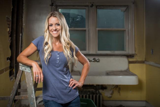 Rehab Addict Nicole Curtis Net Worth