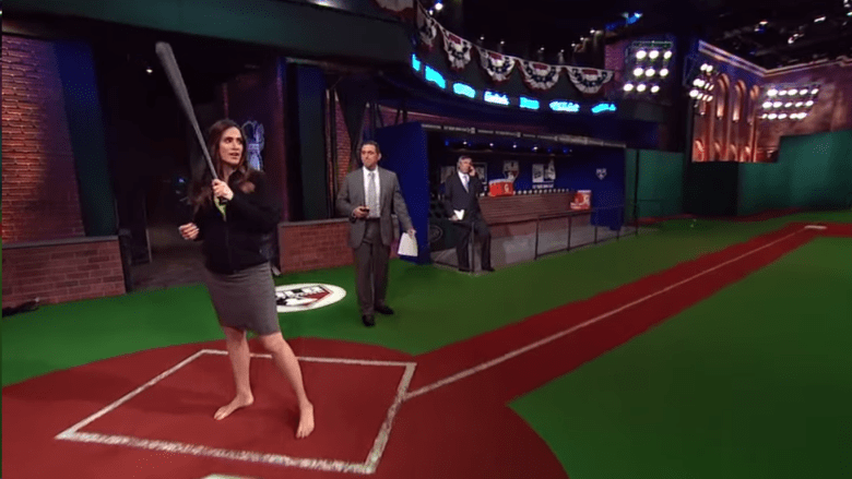 lauren shehadi mlb network girl
