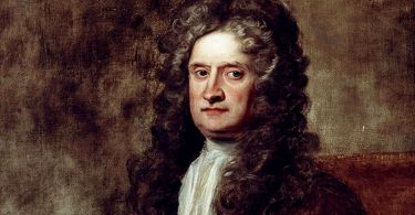 isaac newton facts
