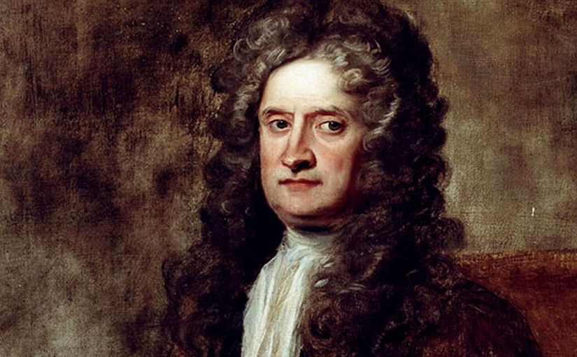 Isaac Newton Facts: The Man Who Discovered Gravity