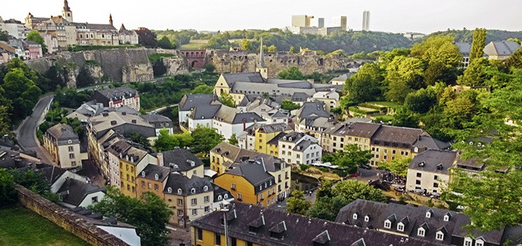 Interesting Luxembourg Facts: 50 Fun Facts about Luxembourg