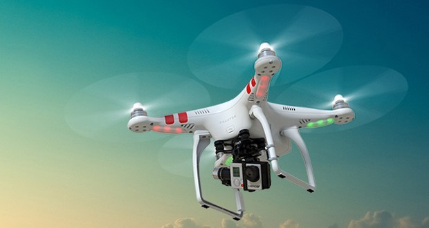 Drone Facts – 40 Amazing Facts About Drones
