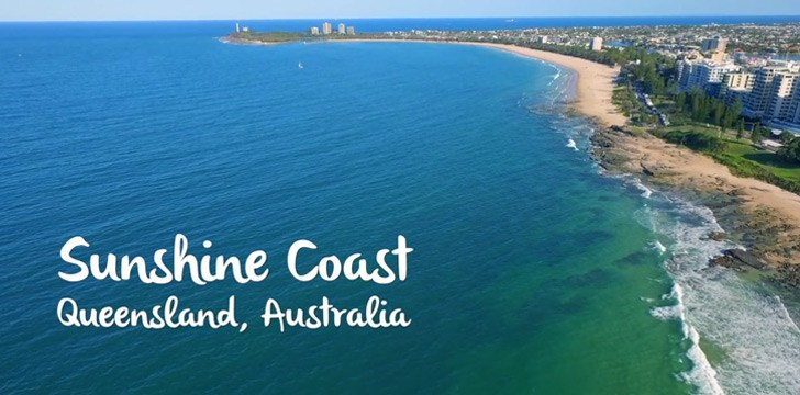 10 Facts About Sunshine Coast, Queensland, Australia