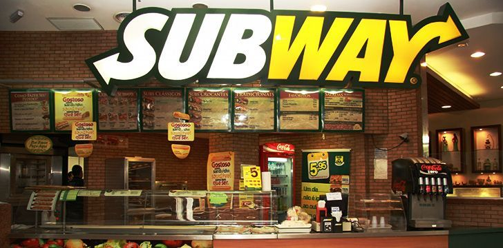30 Shocking Facts About Subway