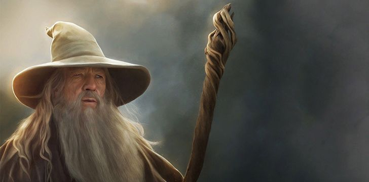 30 Gandalf Facts To Rule Them All