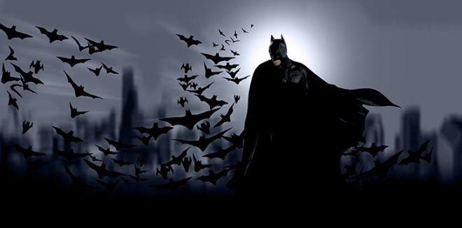Incredible Batman Facts